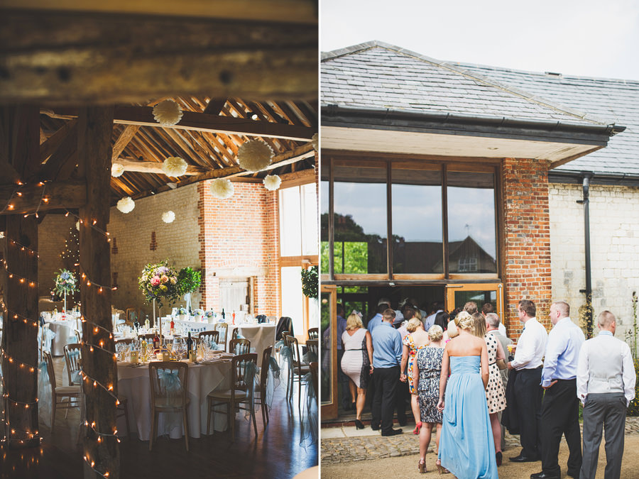 reception-details-bury-court-barn