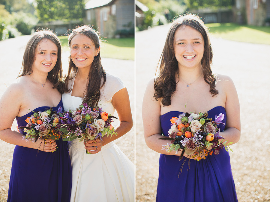 purple-bridesmaids-dress