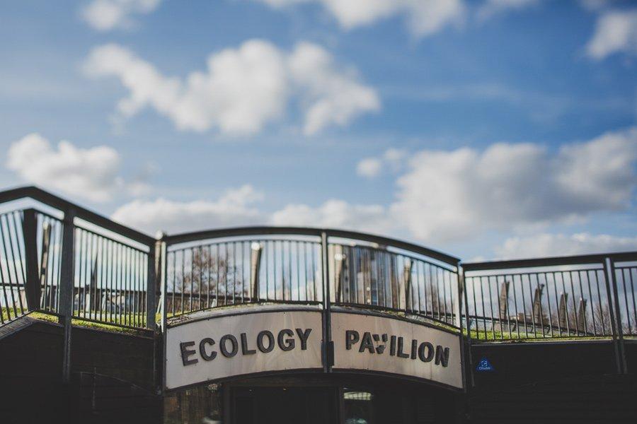 Ecology pavilion london weddings photographer
