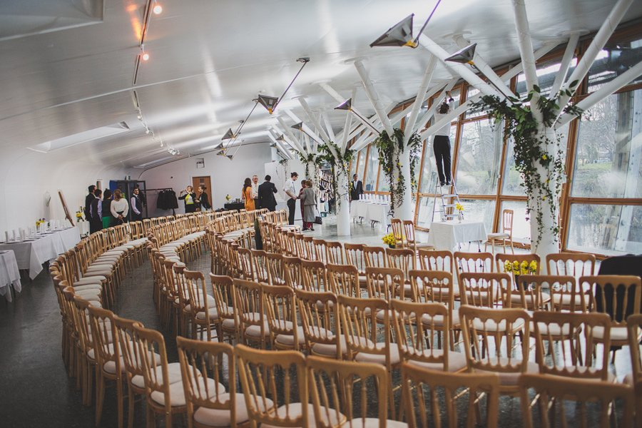 Ecology pavilion london weddings photographer