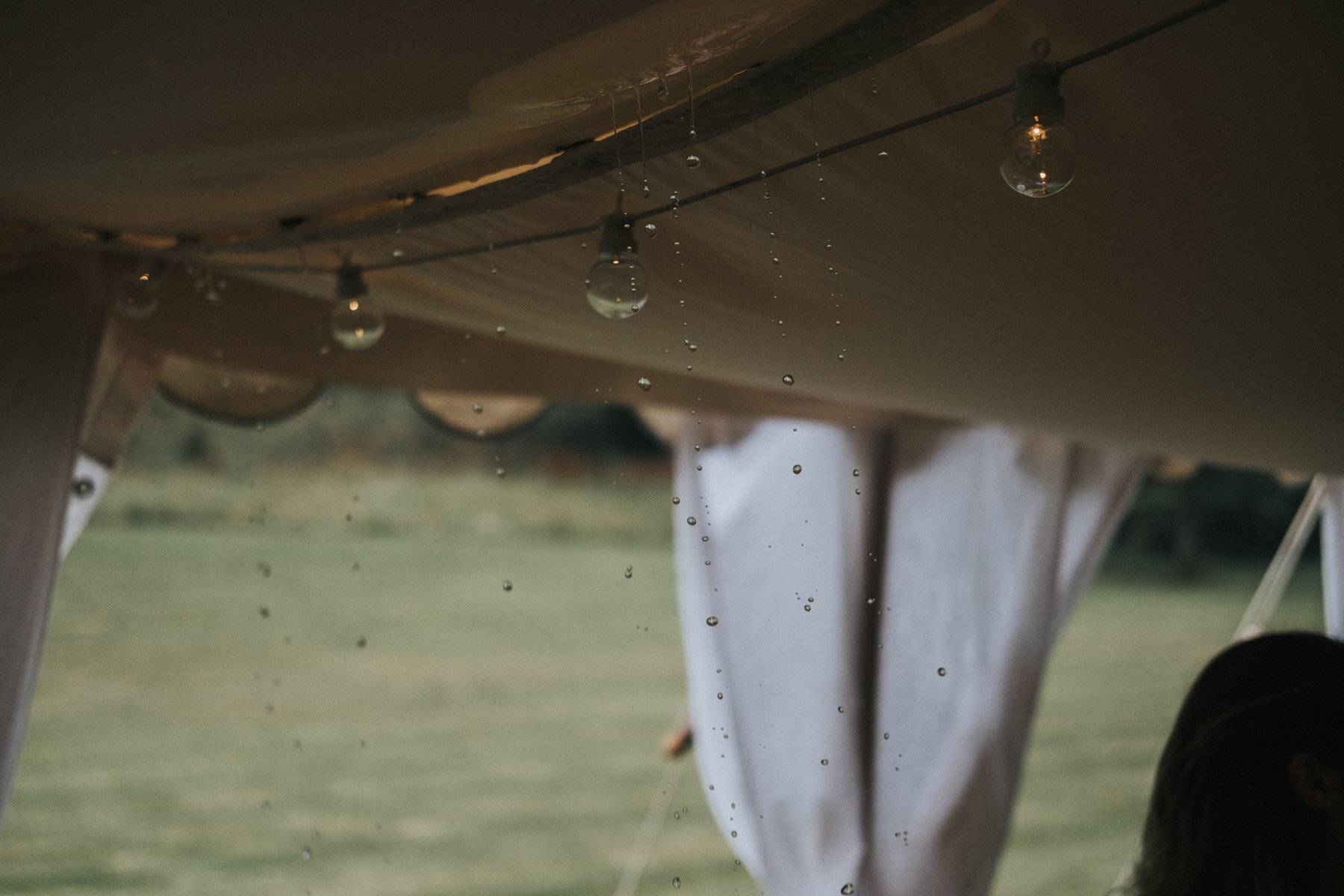 rain-leaking-through-wedding-marquee