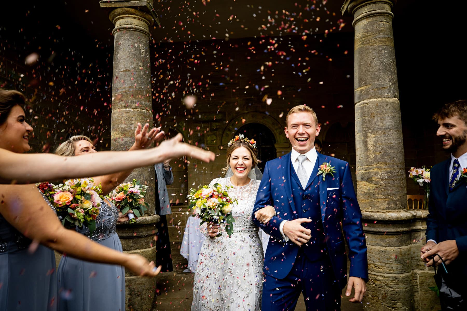 Wedding Video Sussex - Fazackarley Wedding Films - Brighton