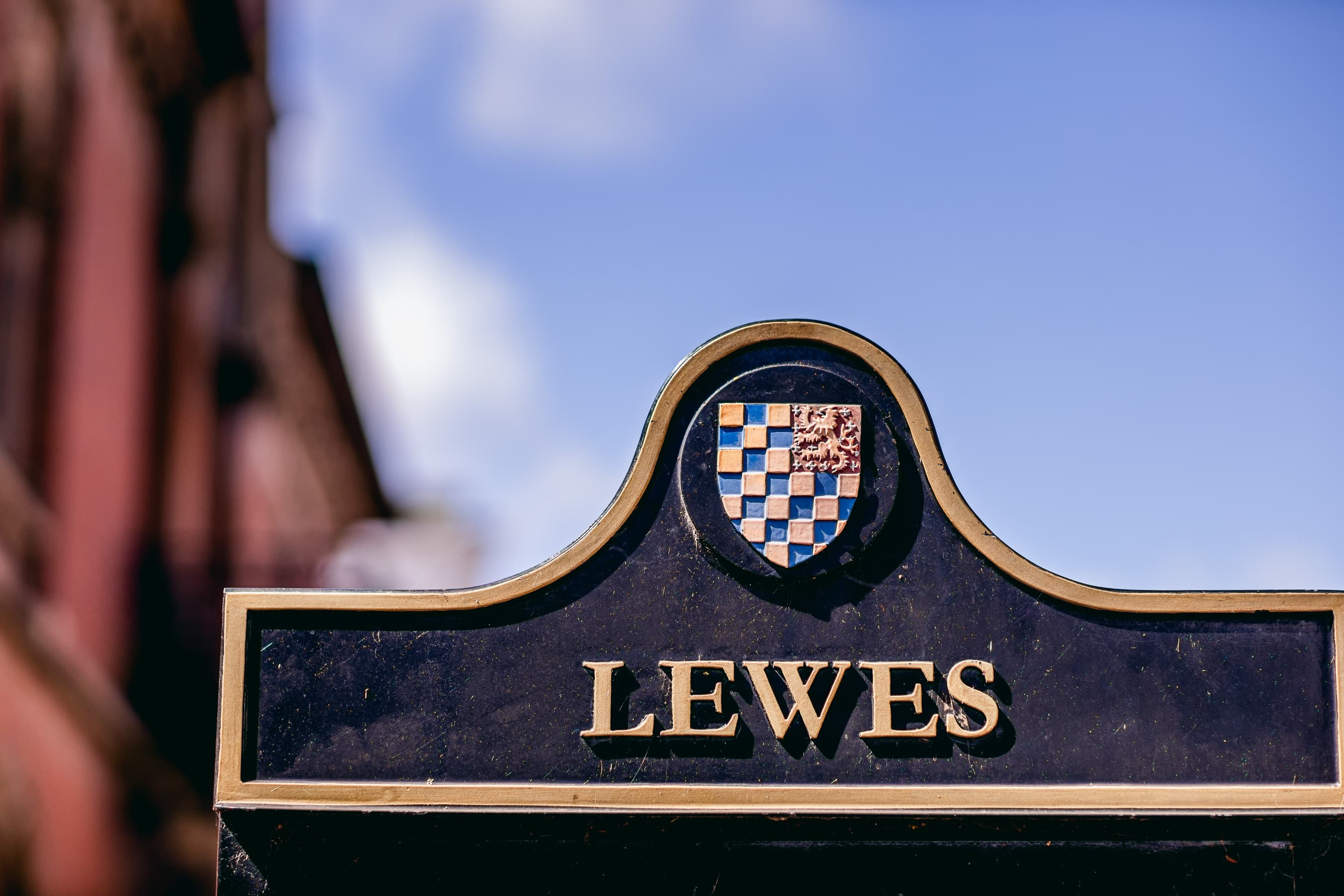 Lewes Wedding Venues