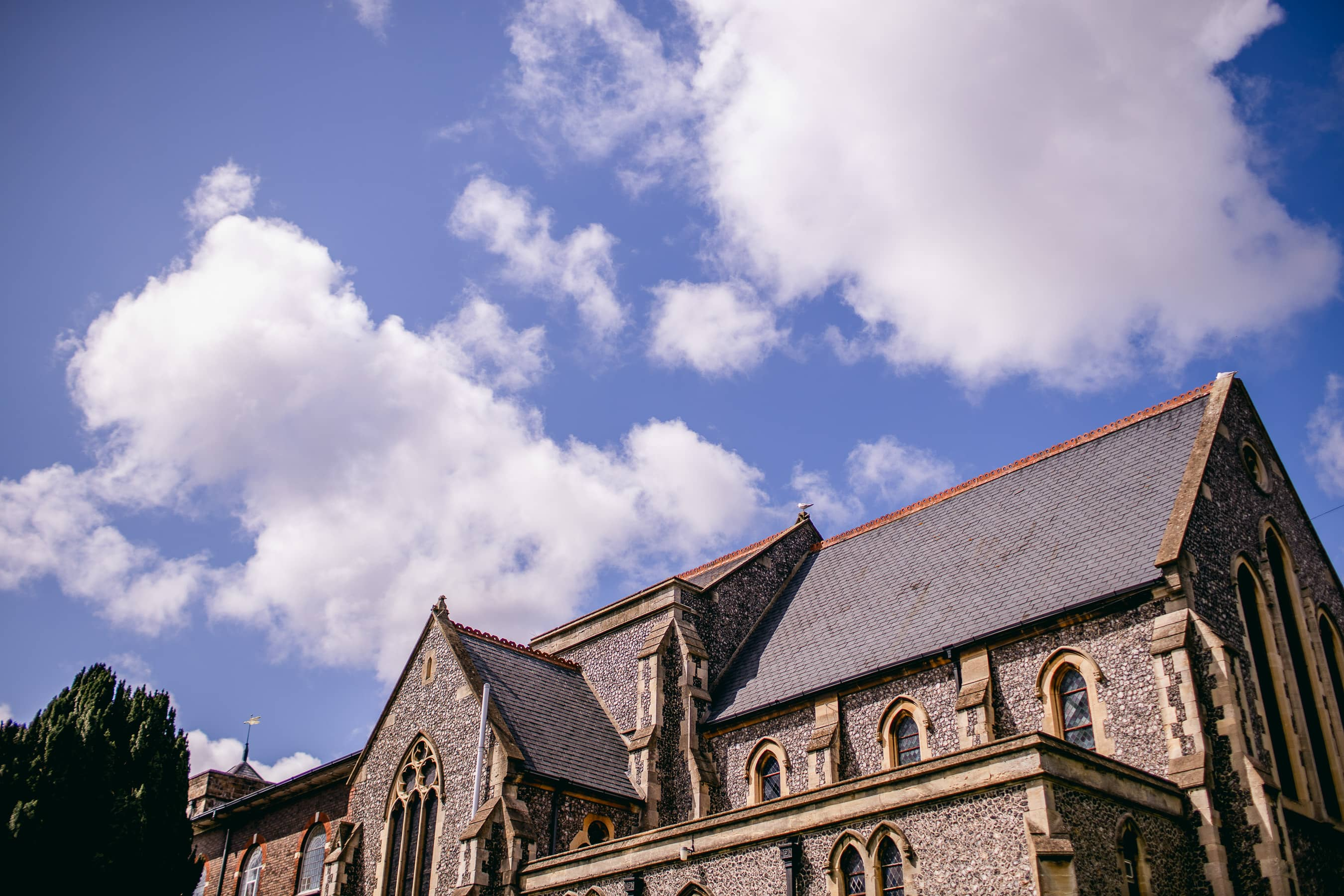 Lewes All Saints Centre