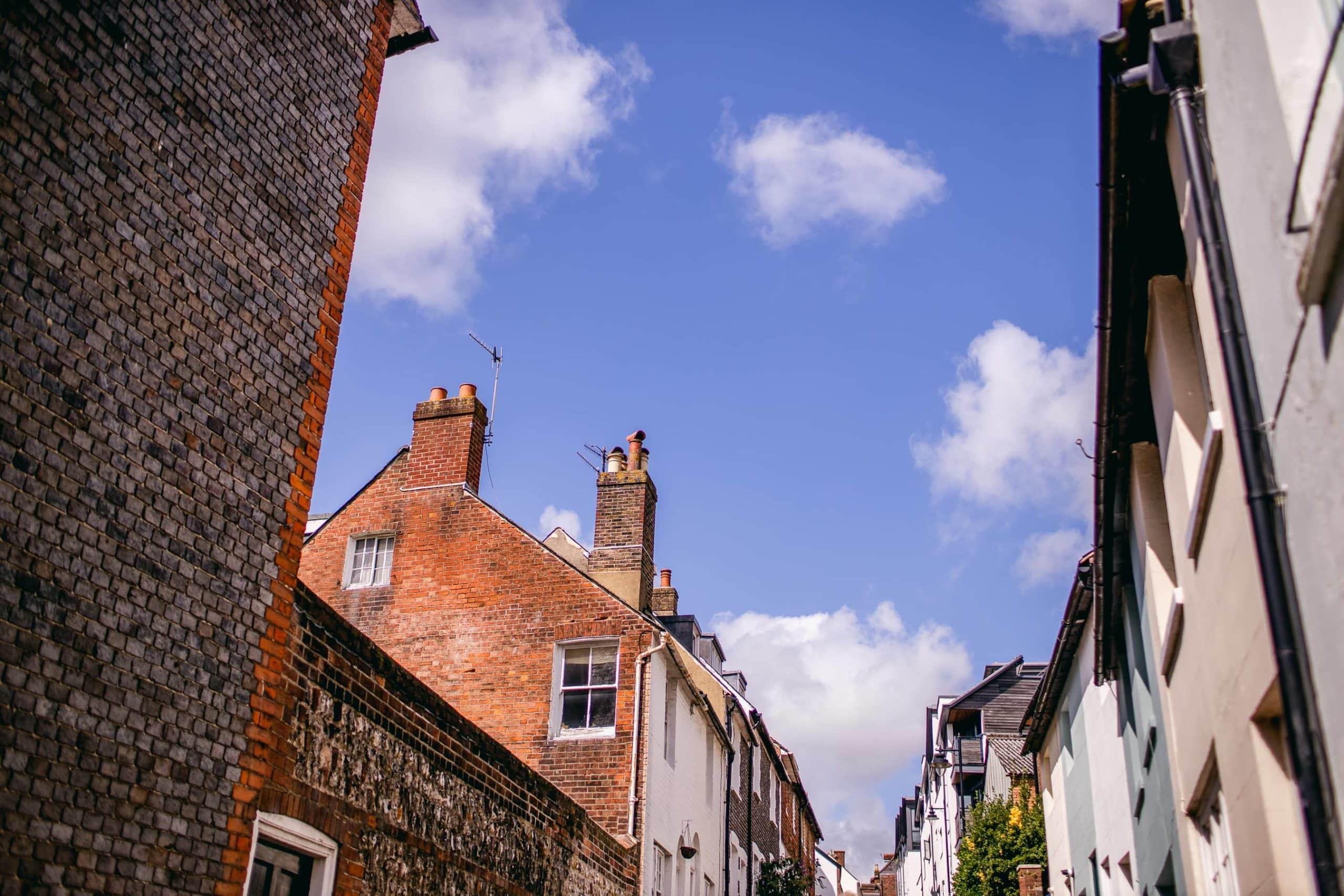 Lewes Buildings